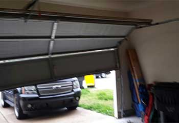 Garage Door Off Track | Garage Door Repair Colleyville, TX